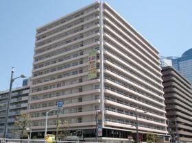 東京ビュック施設全景