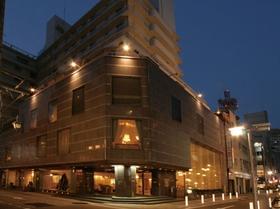 中島屋グランドホテル