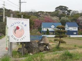 ペンション永倉 <佐渡島>