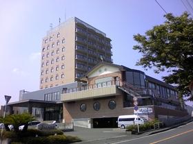 ホテルベルマーレ(旧:ホテルマーレたかた)施設全景