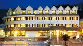 リゾートイン 菅平スイスホテル