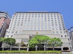 ホテル日航福岡施設全景