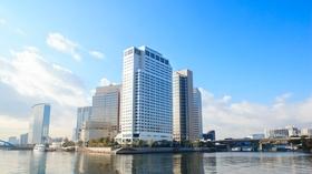 第一ホテル東京シーフォート施設全景