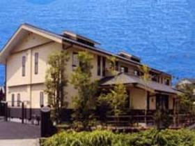 高知ユースホステル・酒の国共和国施設全景