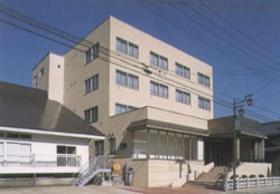 越後湯沢温泉 ホテル 湯沢湯沢でんき屋施設全景