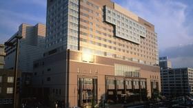 ホテルオークラ福岡施設全景