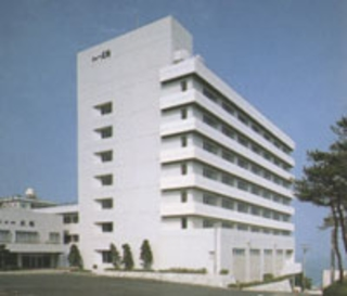 ホテルニュー大新施設全景