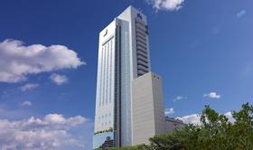 ホテル日航高知 旭ロイヤル施設全景