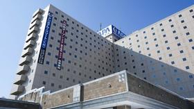 アパホテル&リゾート<札幌> 2020年3月客室リニューアル完了施設全景