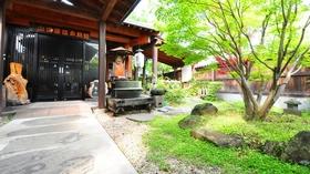 つま恋温泉 山田屋温泉旅館