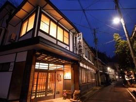 花巻 台温泉 松田屋旅館