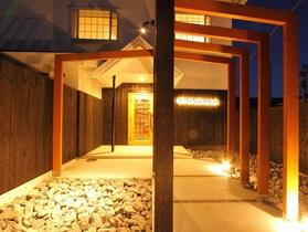 HINASAKU ‐ひなさく‐施設全景