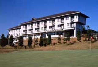 宇都宮インターリゾートホテル(旧 ホテル鶴)施設全景