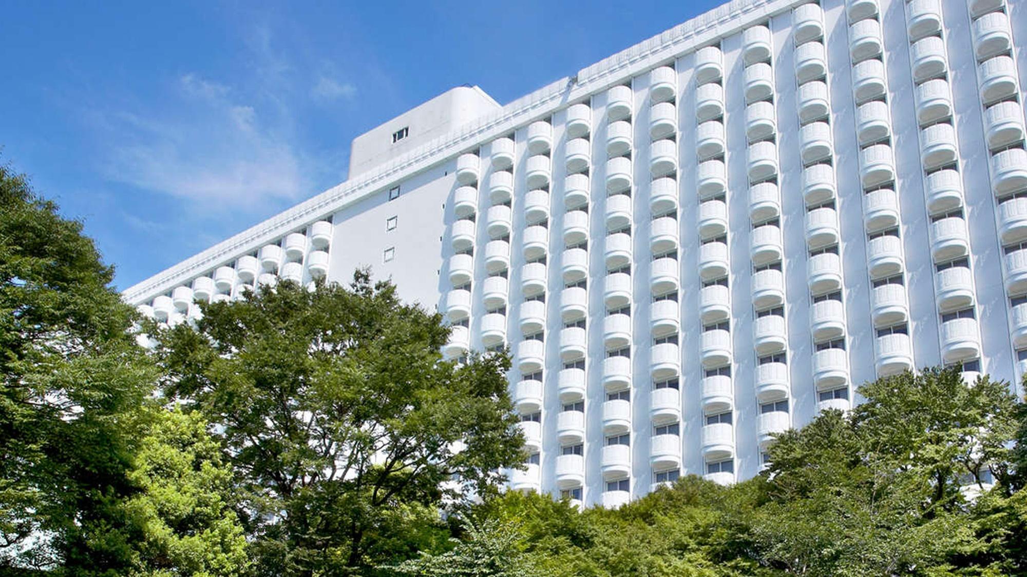 プリンス 高輪 新 グランド ホテル