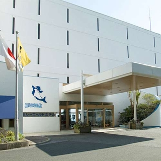 鴨川シーワールドホテル施設全景