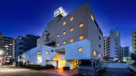 川崎ホテルパーク施設全景