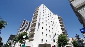 川崎セントラルホテル施設全景