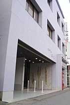 ビジネスホテル近江施設全景