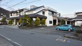 湯村温泉 湯志摩の郷 楽水園