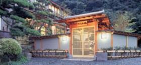 海鮮料理の宿 旅亭小瀧施設全景