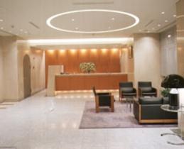 博多ターミナルホテル施設全景