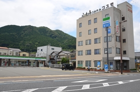 ビジネスホテル コスモ