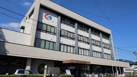 ユースピア熊本(熊本県青年会館)施設全景