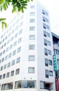 広島リッチホテル並木通り(旧:並木ホテル)施設全景