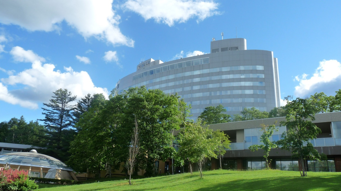 新富良野プリンスホテル