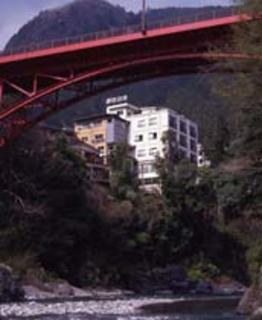 旅館 玉翠荘施設全景