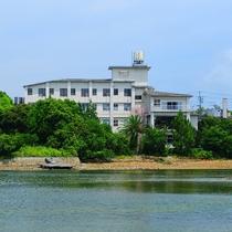 賢島グランドホテル施設全景