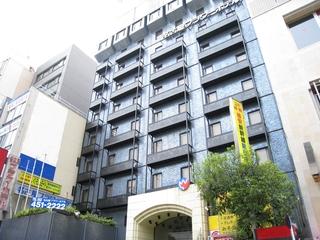 名古屋フラワーホテル施設全景