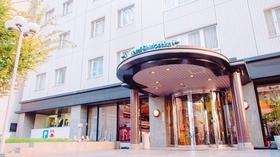 ホテル新大阪施設全景
