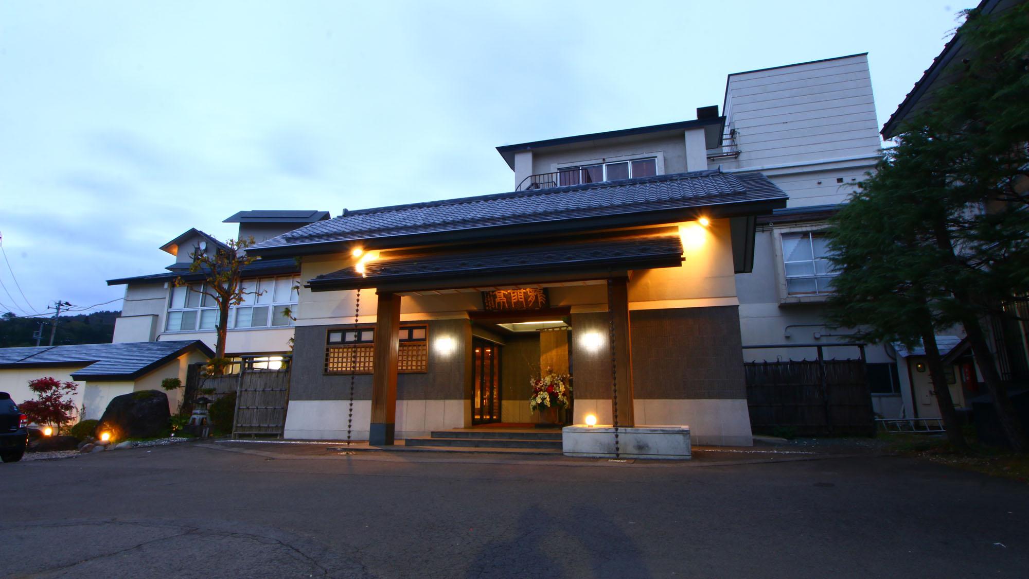 旅館 千葉