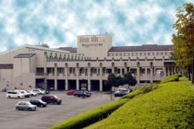 ニューサンピア栃木(旧ウェルサンピア栃木)施設全景