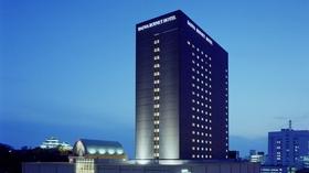 ダイワロイネットホテル和歌山施設全景
