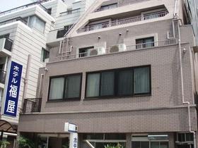 ホテル 福屋<東京都>施設全景