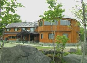 裏磐梯高原 プチホテル「星の雫」施設全景