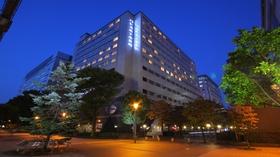パレスホテル立川施設全景