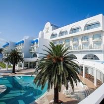 ホテルリマーニ(旧:The Hotel Limani & Spa)