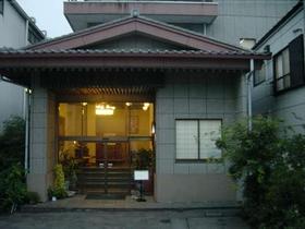 ビジネスホテルミウラ(料亭鮒又 併設)施設全景