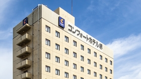 コンフォートホテル堺施設全景