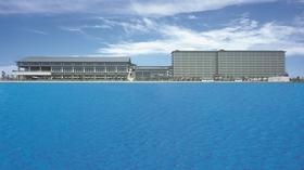 三日月 宮城 ホテル 竜