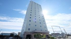 ホテルAU松阪施設全景
