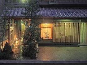 京乃宿 加ぎ平施設全景