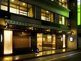 旅館 平新施設全景