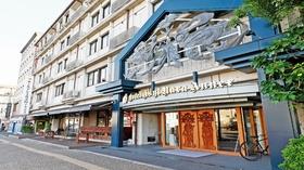 ホテルアジール奈良アネックス施設全景