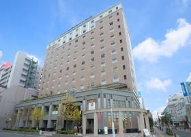 立川ワシントンホテル施設全景