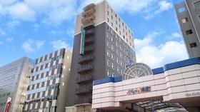 カントリーホテル新潟施設全景