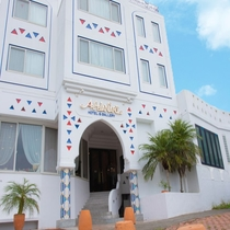 アラビアンアートホテル